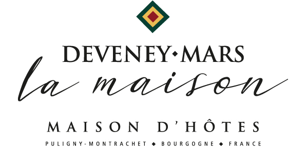 maison hotes deveney mars logo maison deveney mars